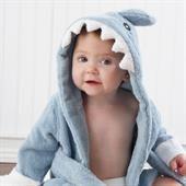 Babies Bathrobes