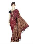 Khesh Printed Saree