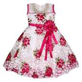 Baby Fancy Frock Manufacturers India