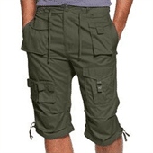 Gents Three Quarters Pants