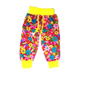 Kids Three Quarters Pants