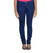 Ladies Blue Jeans