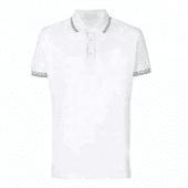 Men's Plain Polo T-shirt