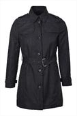 Women Fashionable Trench Coat
