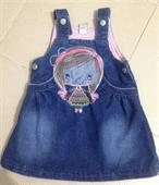 Kid's Denim Wear