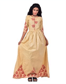 Umbrella Cut Kurti