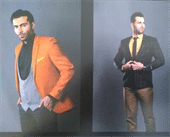 Mens Formal Wear Manufacturer