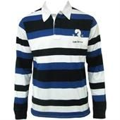 Men's Full Sleeve Polo Shirt