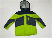Youth Boy's Padded Jacket