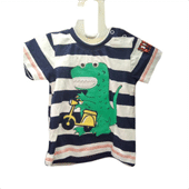 Kids Casual Wear T-Shirt