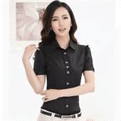 Ladies Office Wear Shirts