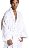 Men's Cotton Bath Robes