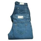 Stocklot Ready Made Men's Denim Jeans