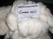 Comber noil-Natural