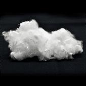Polypropylene Fibre-Manmade