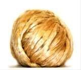 Natural Silk Fibre