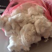 Cotton Fiber Waste Exporter