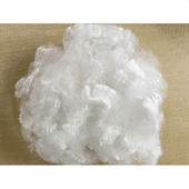 Polyester Recycled Staple Fiber