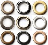 Eyelet-Packaging trims