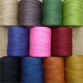 Jute Embroidery Thread