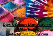 Basic Dyes Suppliers