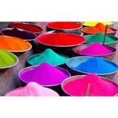 Modified Liquid Vat Dyes