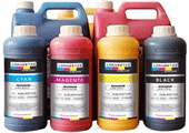Digital Textile Printing Inks