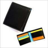 mens goat leather wallet