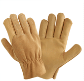Leather Gloves-Leather products