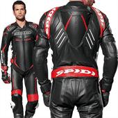 Leather Bike suit