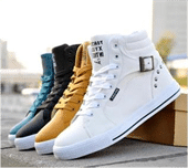 38 Tips to Open Casual/Canvas Shoes Boutique in Nigeria