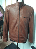 High Finish Leather Jackets