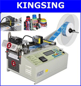 Kingsing Cutting Machine