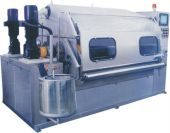 Jig Dyeing Machine
