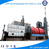 Drying Machine-Equipments