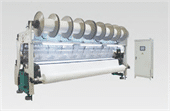 Warp Knitting Machine