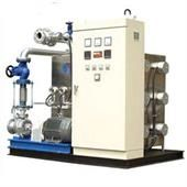 Electric Heating Steam Generator