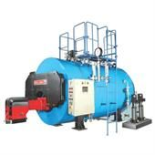 Oil Field Steam Boiler
