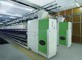 Ring Frame LR9 Spinning Machine