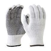 Men Cotton Knitted Gloves