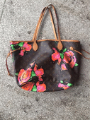 Hand bag-Women's Accessory