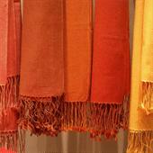 Woolen Stoles Exporter