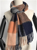 Men's Fancy Scarves Producer