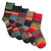 Ladies Socks Producer