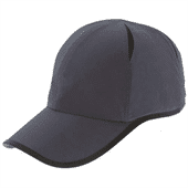 Logo Printed Men's Cap