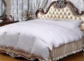 Duvet-Bedroom Furnishing