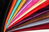 woven polyester italy velvet sofa fabric