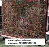 Cashmere Carpets Manufacturers Iran