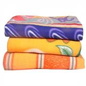 Floral Blanket Exporter
