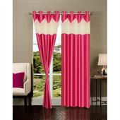 Designer Prined Door Curtains Exporter
